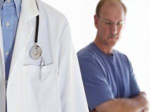 معرفی مشکلات و بیماری های پروستات،علایم و راه های درمان آنها