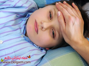 اثر سرب بر کودکان چه مقدار خطرناک است؟