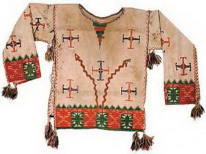 رشته طراحی پارچه و لباس