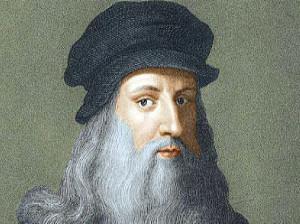 در مورد  لئوناردو داوینچی چه میدانید؟