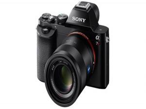 تصاویر 36 مگاپیکسلی با دوربین های سونی
