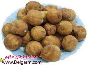 لیمو عمانی خشک و خواص لیمو عمانی