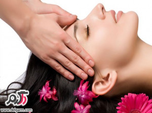ماساژ پوست و مزایای ماساژ دادن پوست صورت