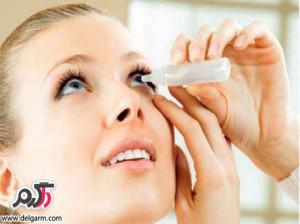 از دلایل تا درمان خشکی چشم