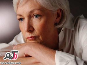 دلایل مهم یائسگی زودرس در خانم ها