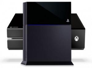 آمار فروش PS4