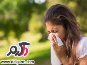 آلرژی چیست؟چرا افراد دچار آلرژی میشوند؟علائم آلرژی کدامند؟درمان آلرژی