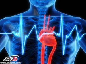 علت تپش قلب چیست؟