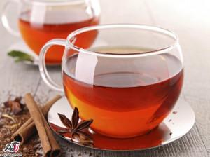 خواص چای دارچینی