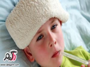 علت تشنج در کودکان و راه های اقدام برای درمان