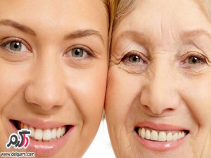بهترین و موثرترین راه برای جلوگیری از پیری زودرس