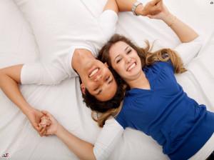 چگونه با همسرمان رابطه ی گرم و خوبی داشته باشیم؟
