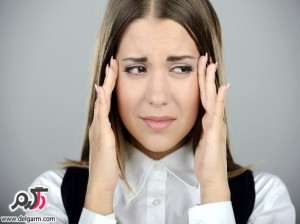 علت لکه بینی بین دو قاعدگی چیست؟