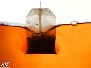 کیسه های چای کیسه ای(نپتون) سرطان زا ست