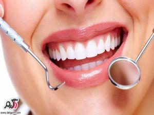 خطرات عفونت دندان