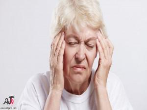 علت سبکی سر چیست؟
