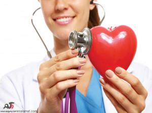 درمان ضربان قلب پایین (علل و عوارض کاهش ضربان قلب)
