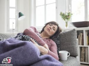 شایع ترین علت دردهای زیر شکم در زنان و افراد مسن