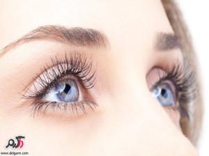 همه چیز در مورد لیزر اگزایمر(عیوب انکساری چشم)