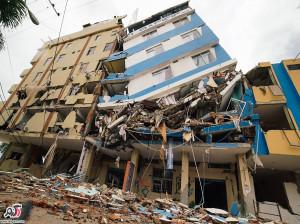 دعا در هنگام وقوع زلزله و خراب شدن خانه