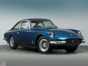 گالری از کلاسیک ترین مجموعه ماشین ها