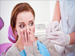 راه های مناسب برای کنترل و مقابله با ترس در دندان پزشکی