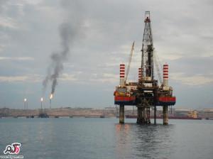 ایمنی و مراقبت در زمان عملیات دکل حفاری چاه های نفت و گاز