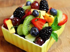 میوه های چاق کننده کدامند؟