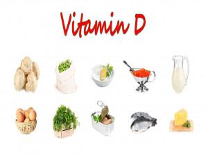 مواد غذایی حاوی ویتامین دی :  ۱۴ منبع غنی از ویتامین D در طب سنتی