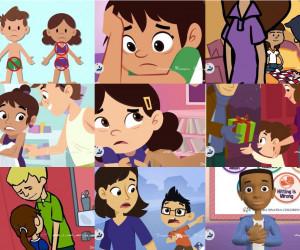 دانلود تمامی قسمت های کارتون مراقبت های کودکانه | جم جونیور