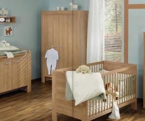مدلهای شیک چیدمان اتاق کودک + عکس