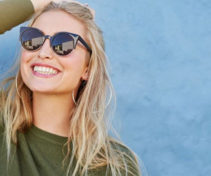 چگونه لبخند فوقالعاده بزنیم؟