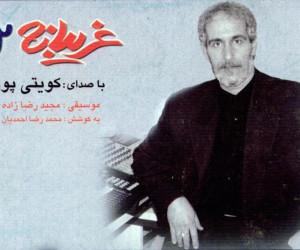 متن و دانلود آلبوم غریبانه ۲ با صدای گرم و دلنشین کویتی پور (۳۲۰)