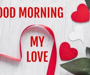 متن، شعر، پیام و دوبیتی صبح بخیر عشقم دوستت دارم