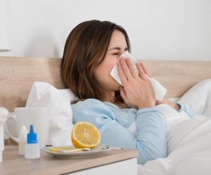۲۸ راهکار درمان خانگی سرماخوردگی + معرفی روش هایی که جواب نمیدهد