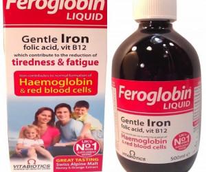 شربت فروگلوبین چیست و چه مزایایی دارد؟
