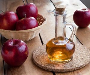 ۷ عارضه جانبی ناشی از مصرف بیش از حد سرکه سیب