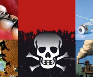 عوارض خطرناک مسمومیت با فلزات سنگین