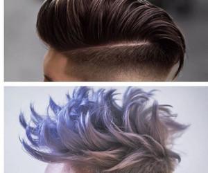 مدل مو پسرانه جدید ۲۰۲۰ شیک و جذاب