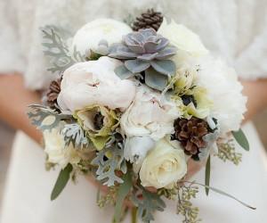 سلکشنی از تصاویر دسته گل عروس جدید ویژه سال ۹۸ - ۲۰۱۹