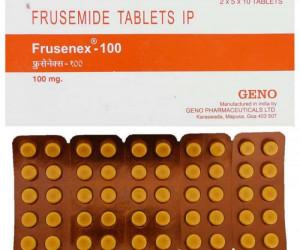 اطلاعات دقیق دارویی درباره قرص فوروزماید