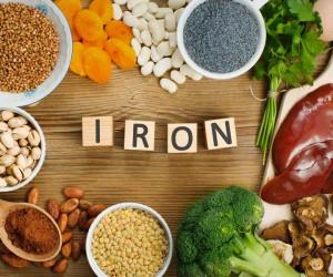مواد غذایی حاوی آهن + راههای جذب سریعتر این مواد