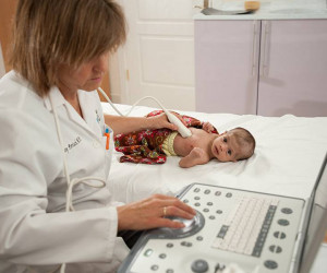 نوار قلب کودکان چیست و چگونه انجام میشود ؟