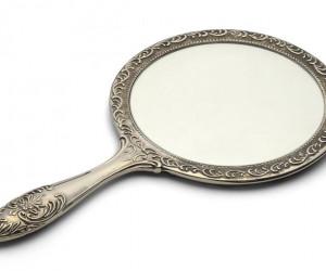تعبیر خواب آینه : تفسیر و تعبیر دیدن آینه در خواب