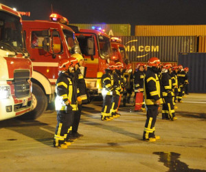 جزئیات برگزاری آزمون استخدامی مشاغل آتشنشانی