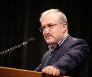 اظهارات وزیر بهداشت در مورد عزاداری جنجالی شد