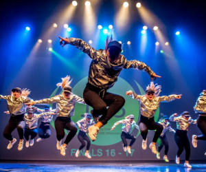 تأثیر رقص بر روحیه و جسم