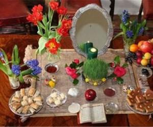 آشنایی با آداب و رسوم عید نوروز در بندرعباس