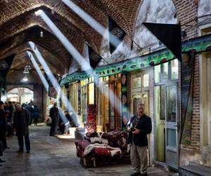 لیست کامل مراکز خرید در یزد همراه با آدرس