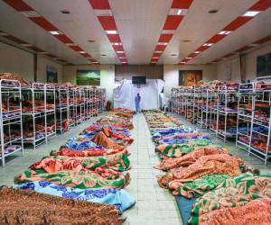 آدرس گرمخانه های تهران برای افراد بی سرپناه در ۲۲ منطقه